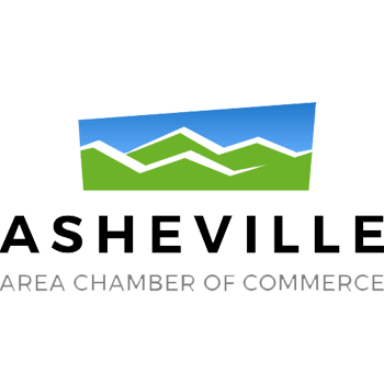 asheville chamber of commerce logo